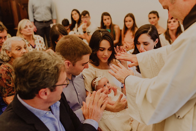 Batizado Brasil