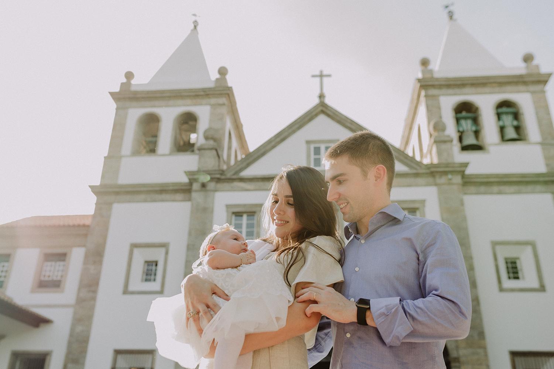 Batizado Portugal