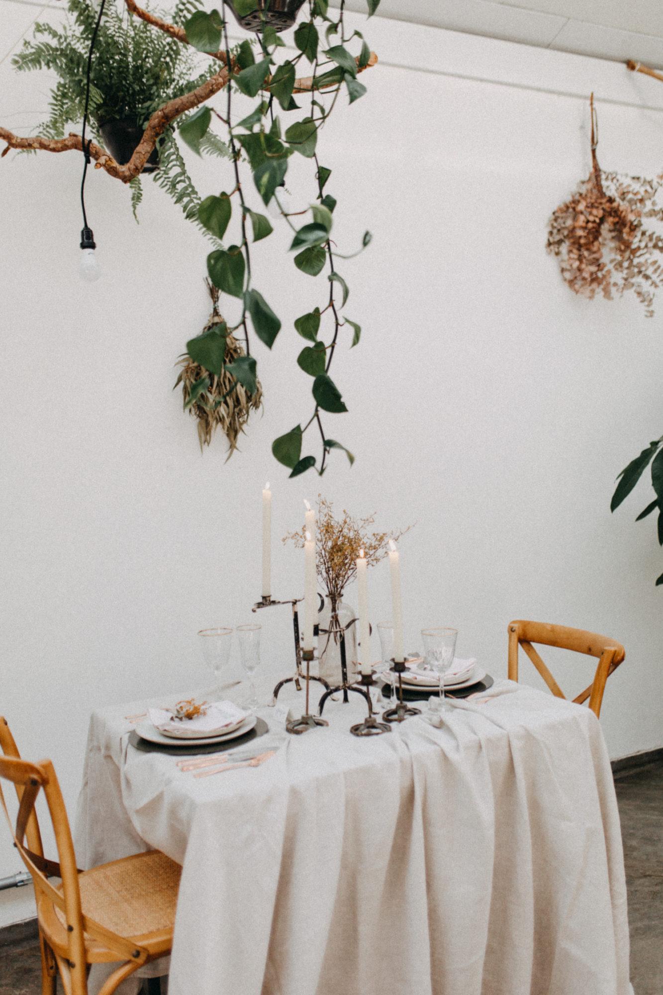 Little details of Wedding Dinner decoration