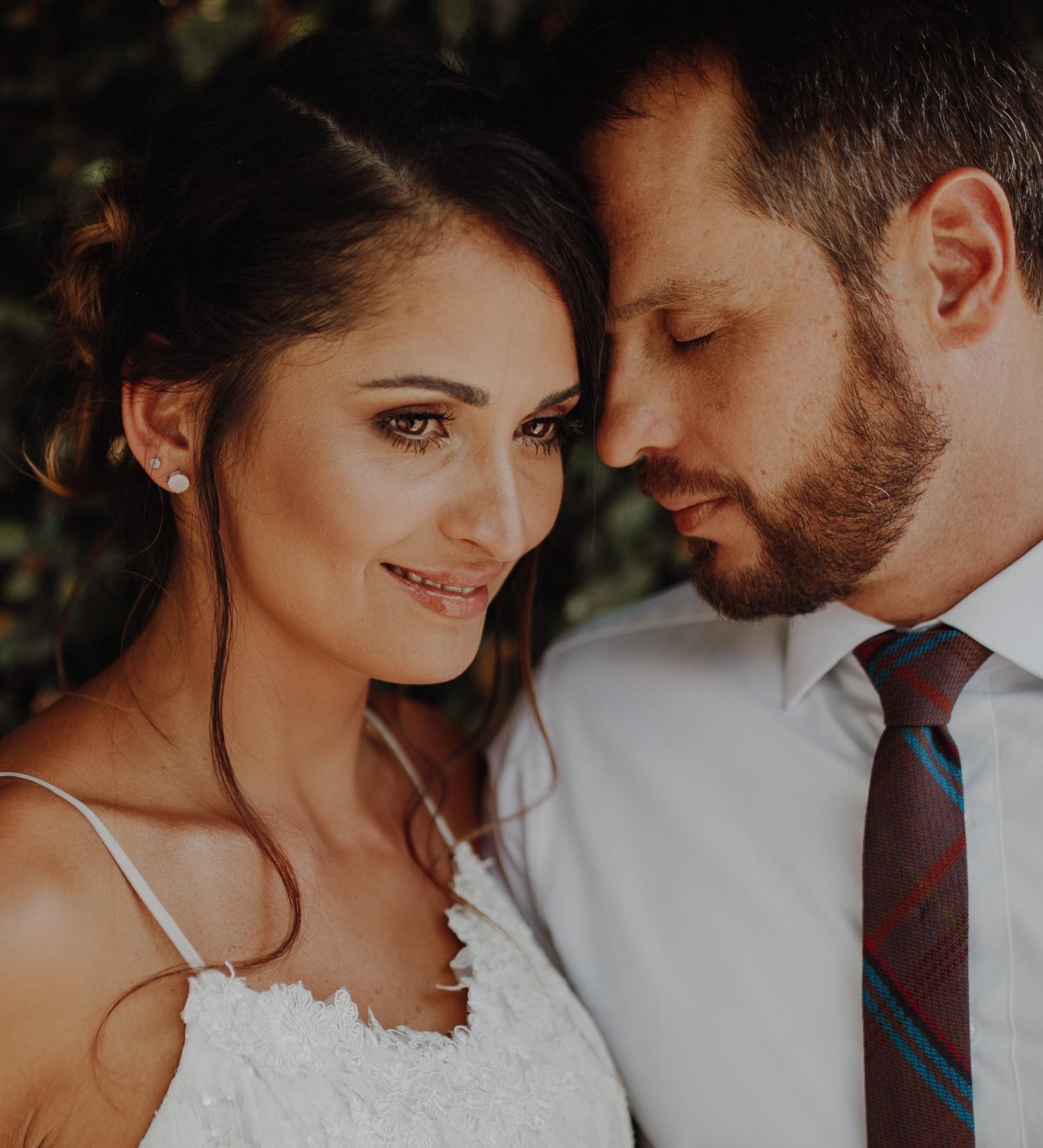 Pré-Wedding Session