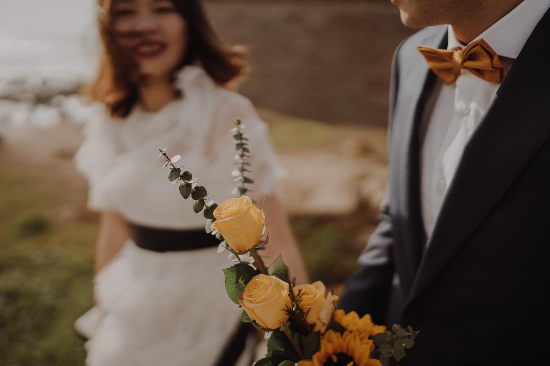 Elopement Wedding in Porto