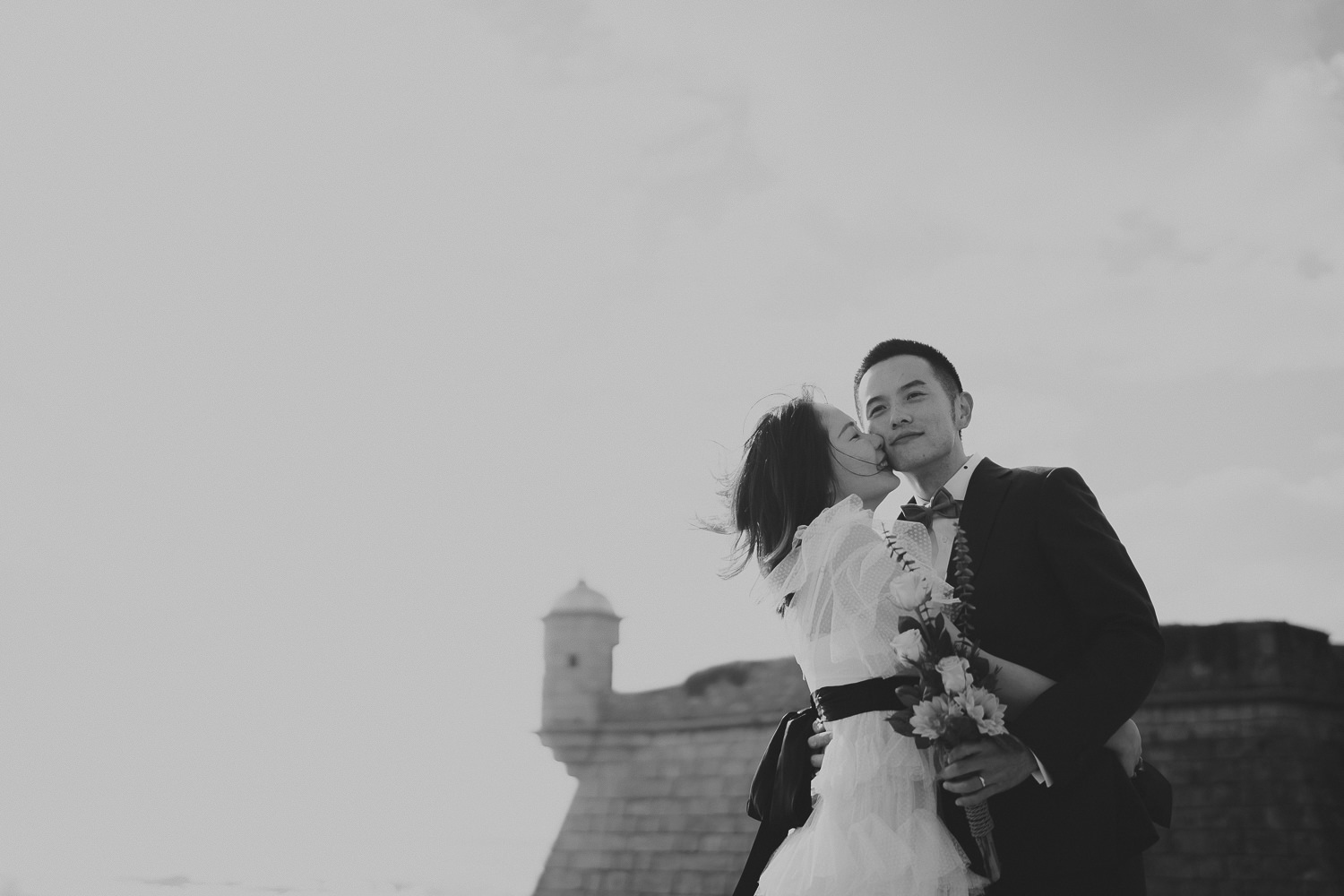 Wedding Photography on Portugal