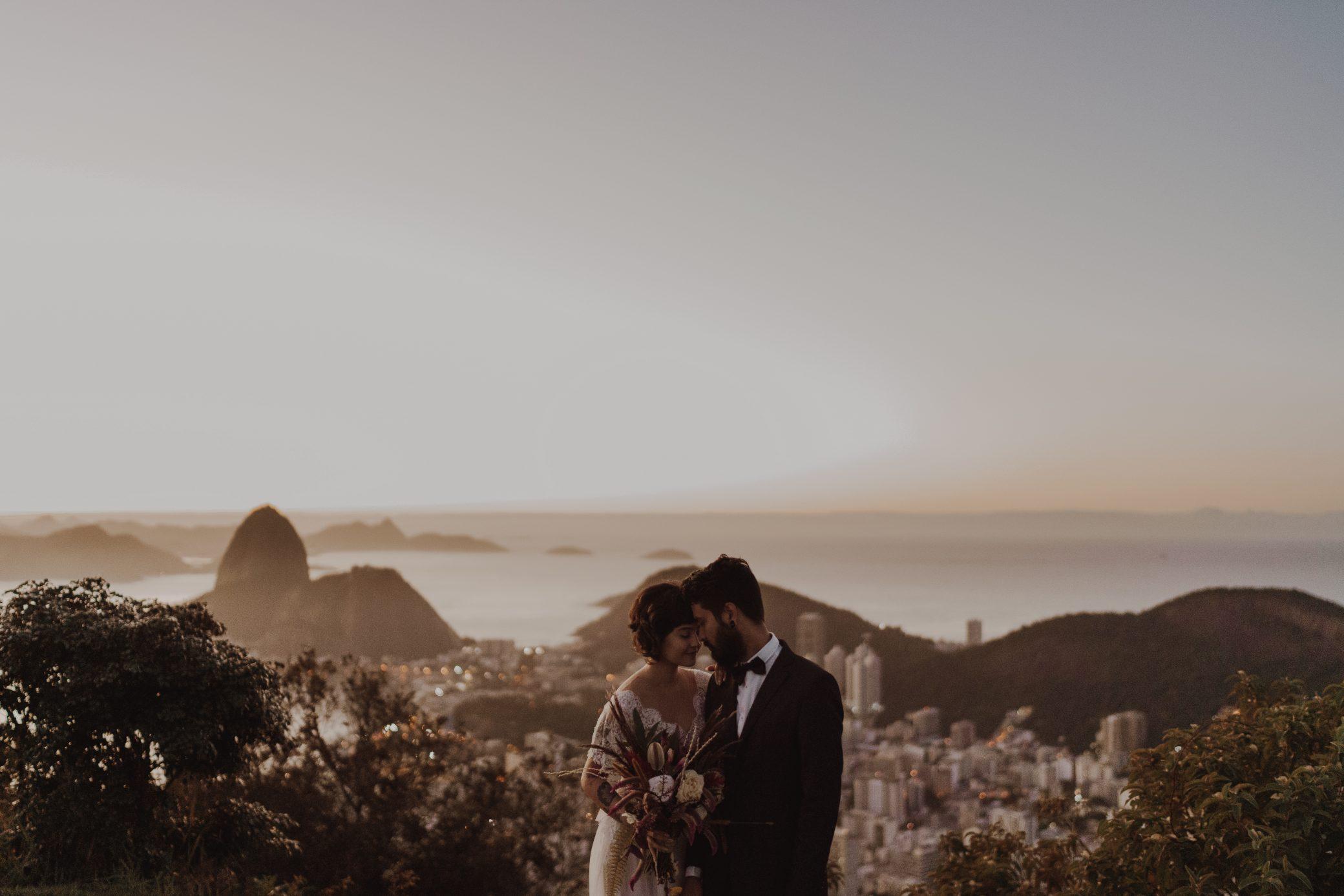 A Coruña Wedding Photographer